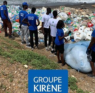 World Clean up Day 2019 : Grand Set Setal à la Place du Souvenir africain